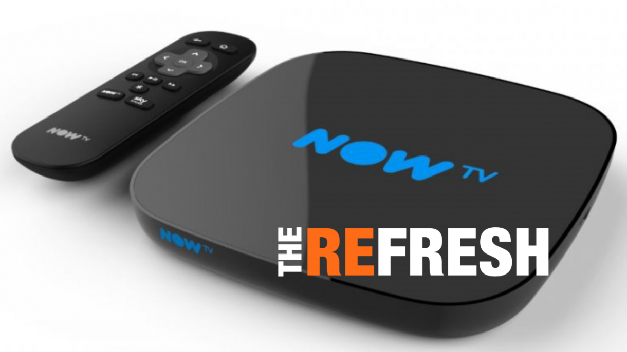 Sky S Updated Now Tv Box And Service Explained The
