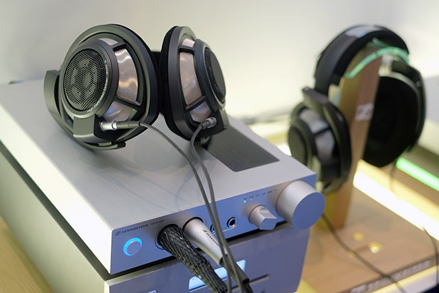 Sennheiser Hd 800 S Review Trusted Reviews