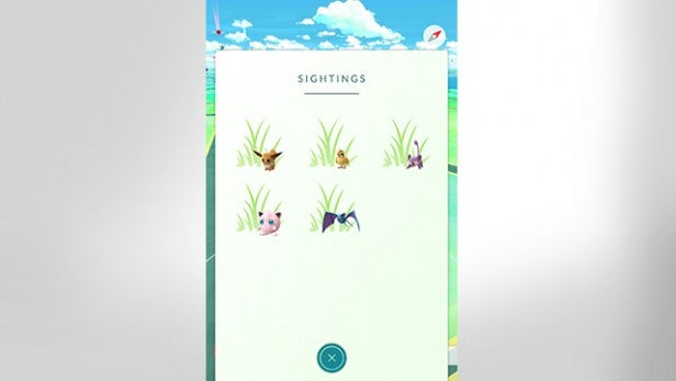 Pokémon Go Sightings Explained: How does the new tracking system
