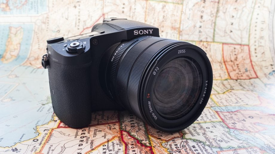 Sony RX10 III Review | Trusted Reviews