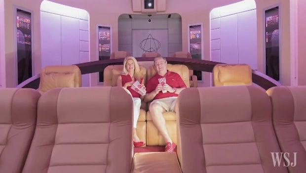 Star Trek theatre