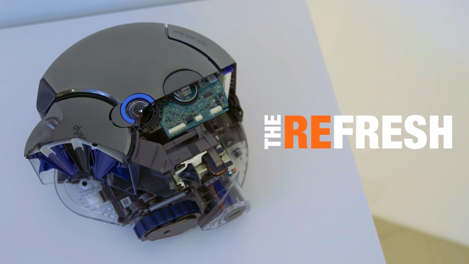The Refresh 5