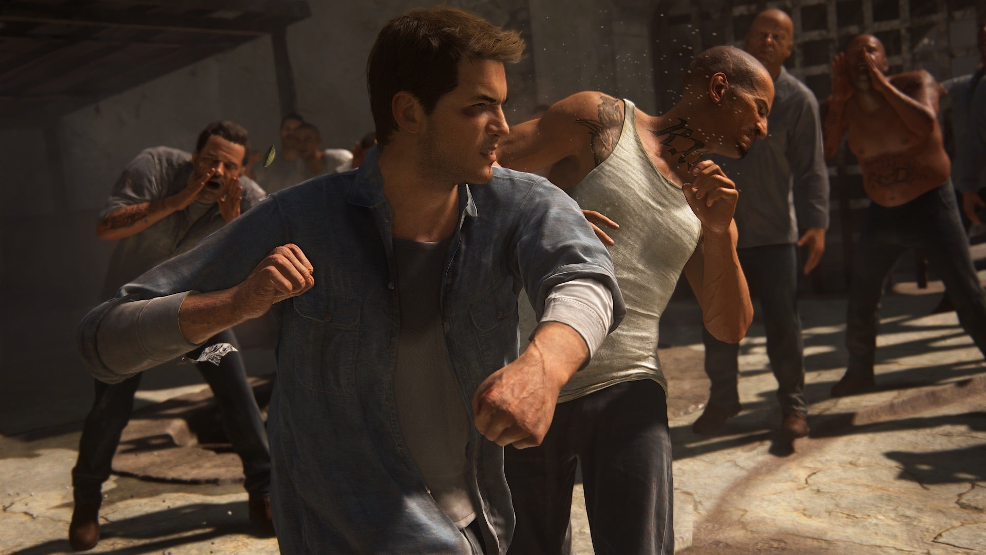 Uncharted 4 Review | Trusted Reviews