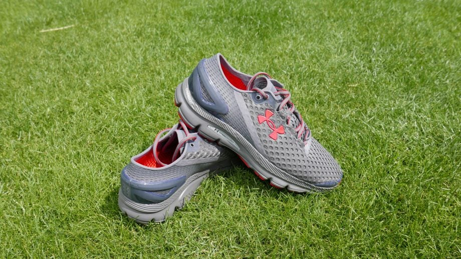 super popular 8cad9 8733a Under Armour SpeedForm Gemini 2 Record Review | Trusted Reviews