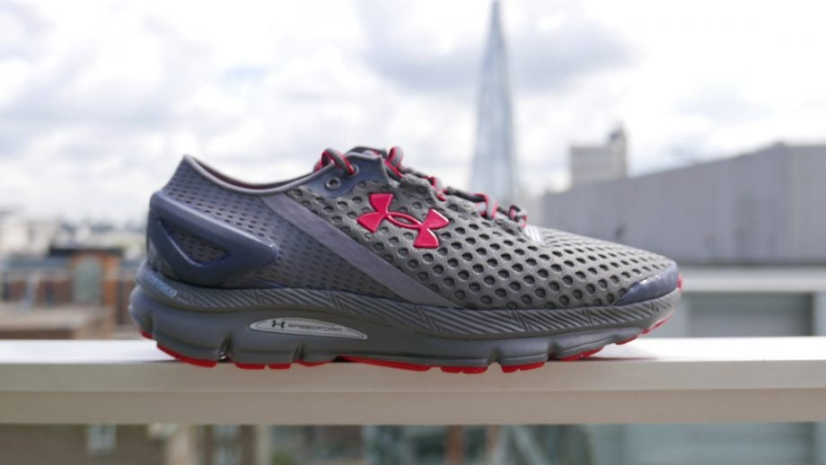 super popular 530ef a56f7 Under Armour SpeedForm Gemini 2 Record Review | Trusted Reviews