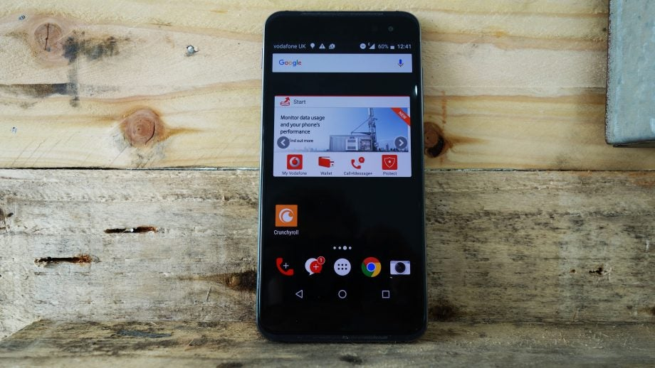 Unlock Vodafone Smart Mini 7