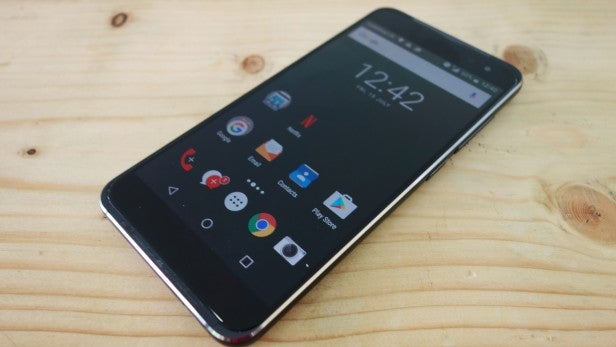 Vodafone Smart Platinum 7 – Software and performance Review