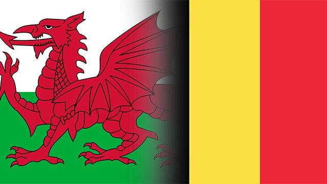 Wales Belgien Live Stream