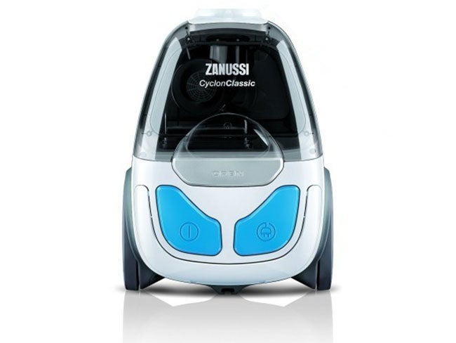 Zanussi Zan1930uel Review Trusted Reviews