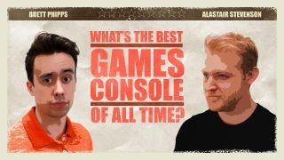 Best games console