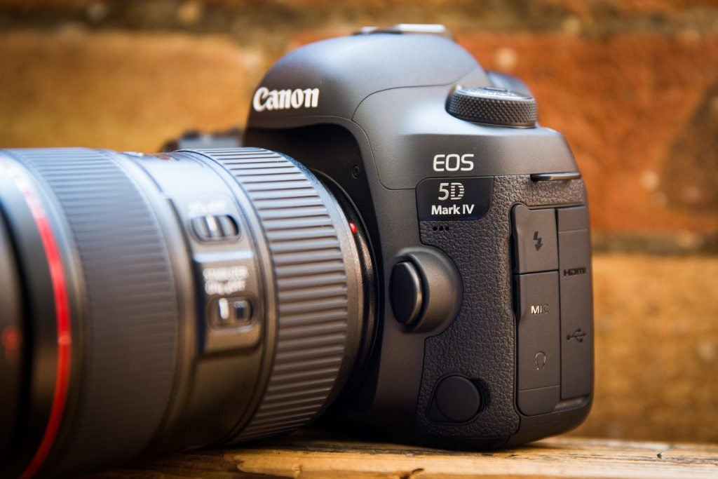 Canon Eos 5d Mark Iv Review Trusted Reviews