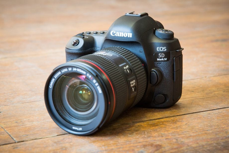 Best DSLR 2018: Find your ultimate camera   Trusted Reviews