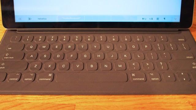 Apple Smart Keyboard for iPad Pro 13