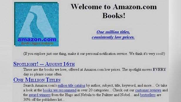 Amazon 95
