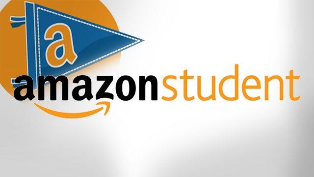 「amazon student」の画像検索結果