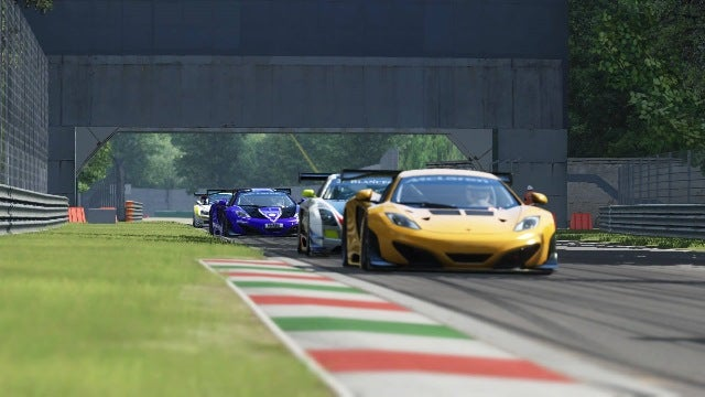Assetto Corsa Review | Trusted Reviews