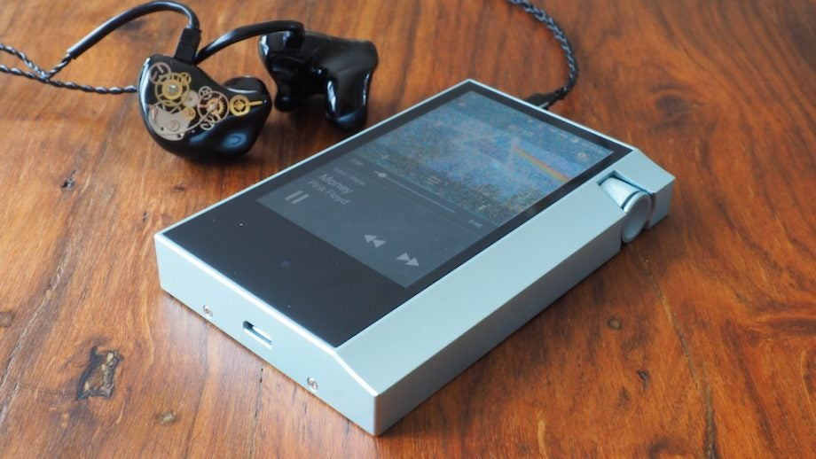 Astell & Kern AK70 Review | Trusted Reviews