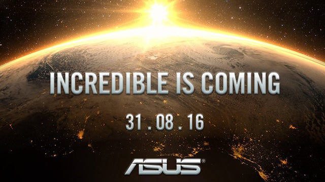 Asus launch