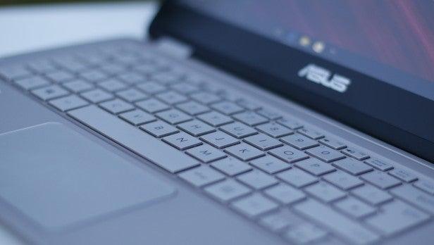 Asus Zenbook Flip UX360CA 1