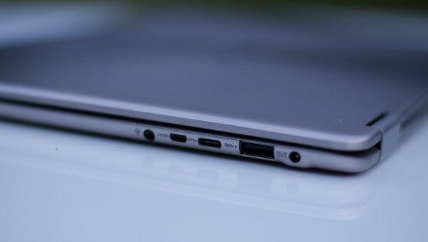 Asus Zenbook Flip UX360CA 3