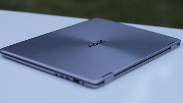 Asus Zenbook Flip UX360CA 5