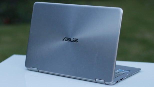 Asus Zenbook Flip UX360CA 7
