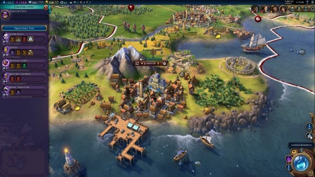 Civilization 6 Review | Trusted Reviews