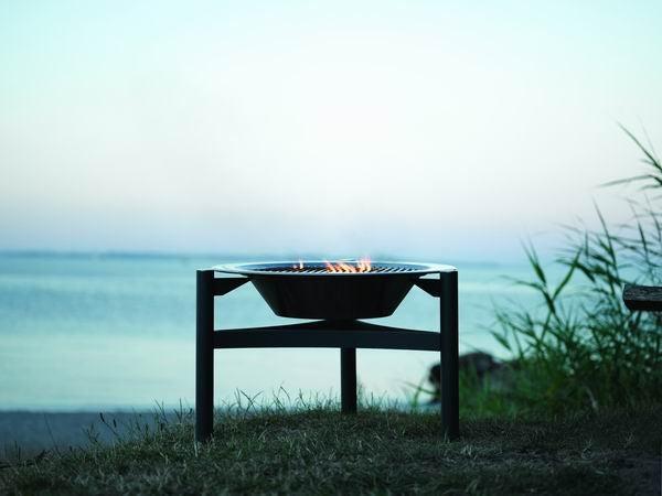 Dancook 9000 Fireplace 1
