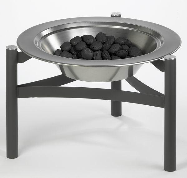 Dancook 9000 Fireplace 2