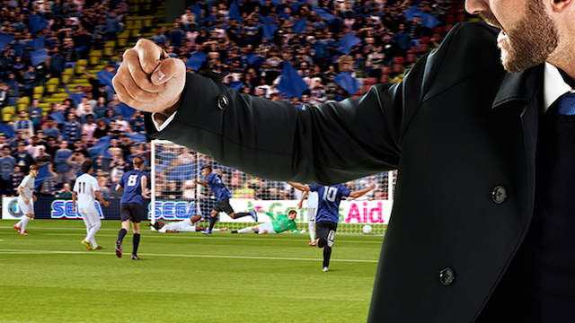 Football Manager 17