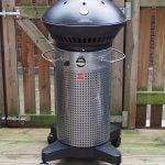 Fuego Element Gas Grill 21