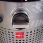 Fuego Element Gas Grill 27