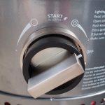 Fuego Element Gas Grill 35