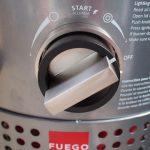 Fuego Element Gas Grill 37
