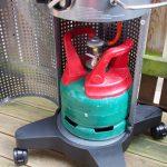 Fuego Element Gas Grill 51