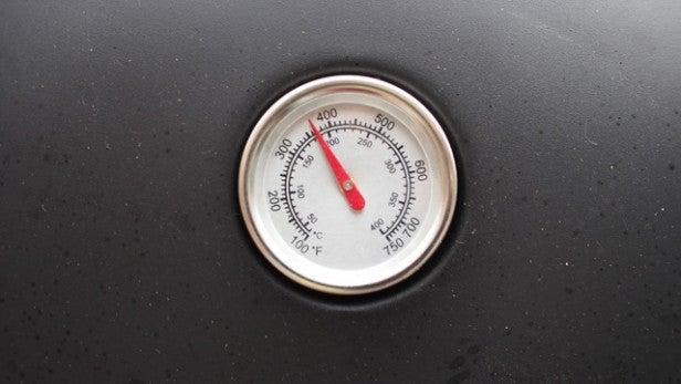 Fuego Element Gas Grill 53
