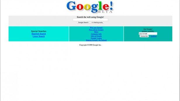 Google 99