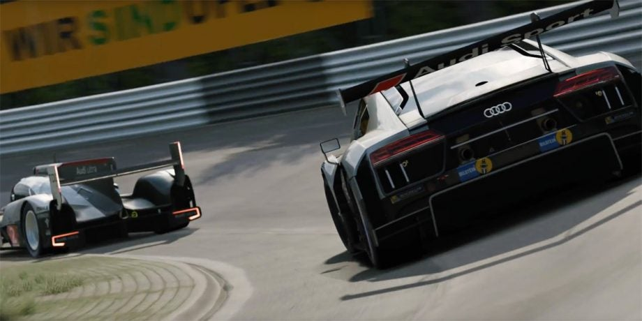 gran turismo sport review trusted reviews. Black Bedroom Furniture Sets. Home Design Ideas