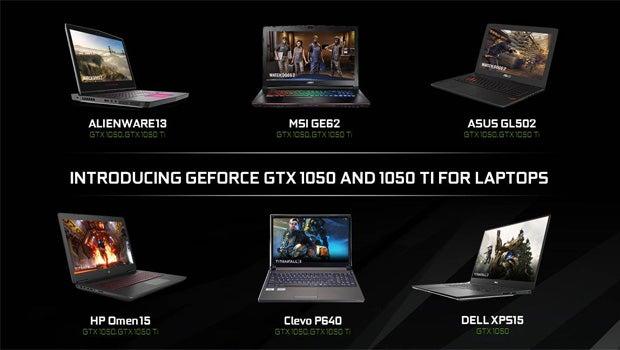 GTX 1050
