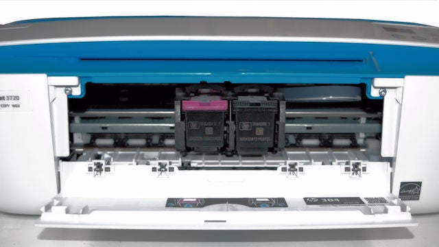 HP DeskJet 3720 Review | Trusted Reviews