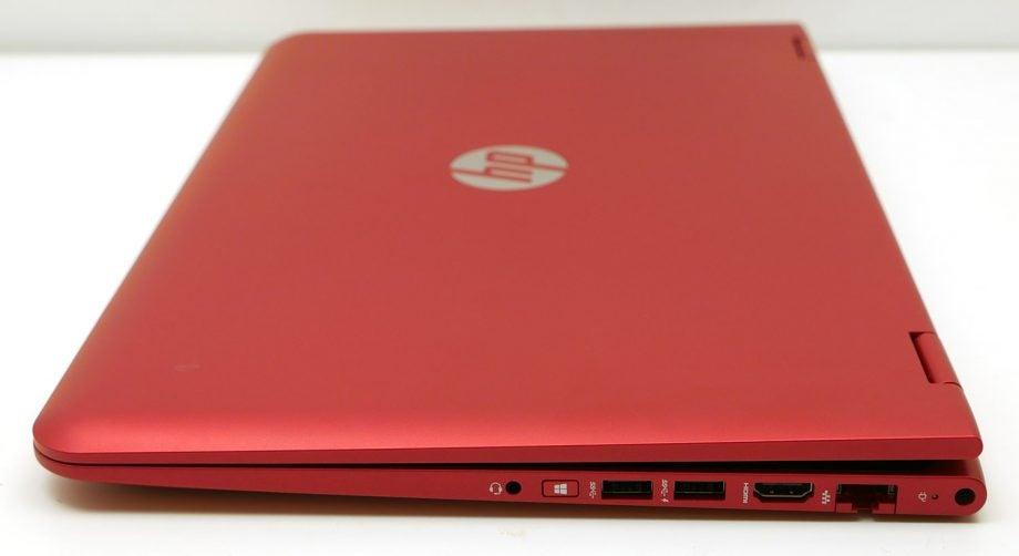 HP Pavilion x360 15-bk062sa Review | Trusted Reviews