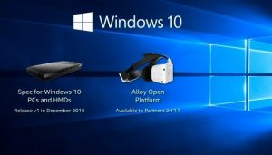 Intel Project Alloy 4