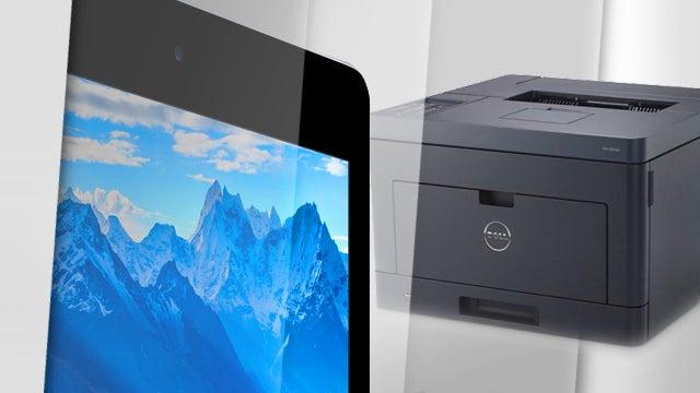 iPad Print