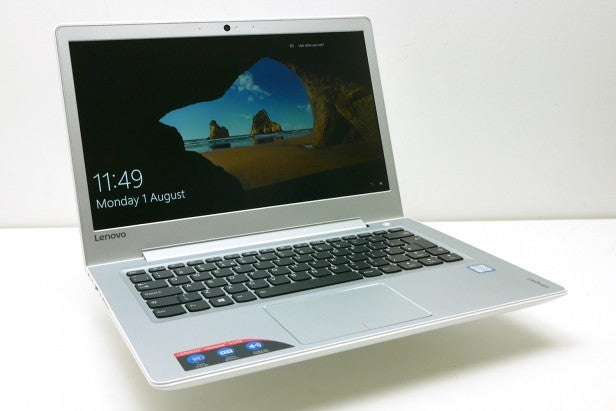 Lenovo Ideapad 510s Review Trusted Reviews