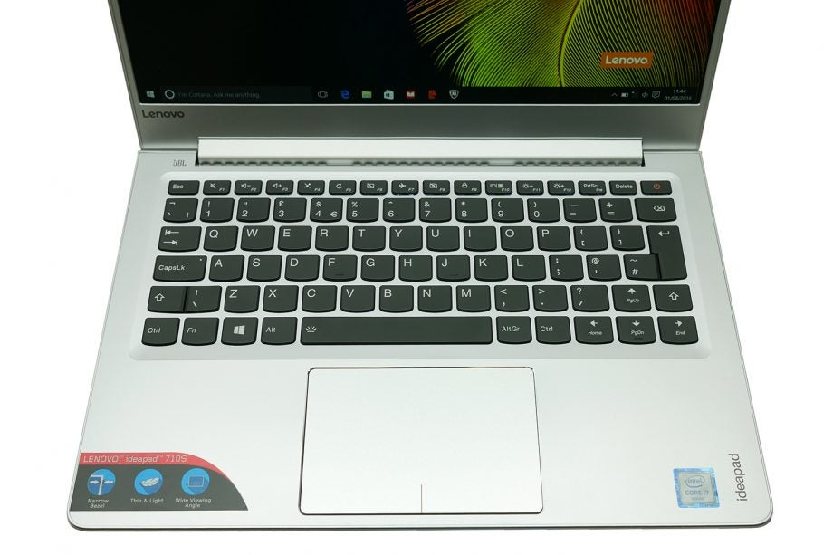 Lenovo Ideapad 710S 13ISK Review   Trusted Reviews