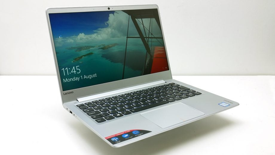 Lenovo Ideapad 710S 13ISK