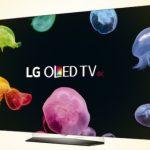 LG OLED55B6
