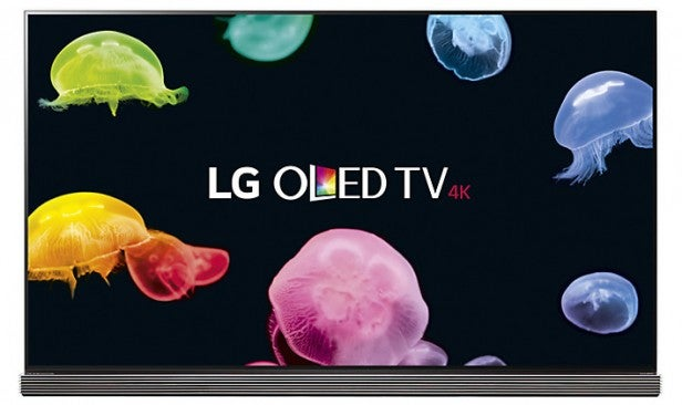 LG OLED65G6