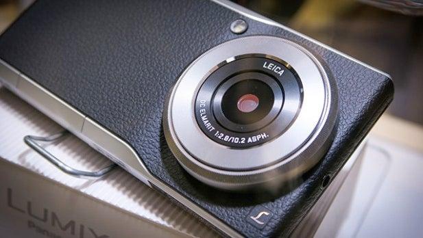 Amazon S Panasonic Cm1 Camera Phone Deal Is Crazy Good