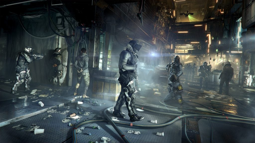 Deus Ex Human Revolution Walkthrough Pdf